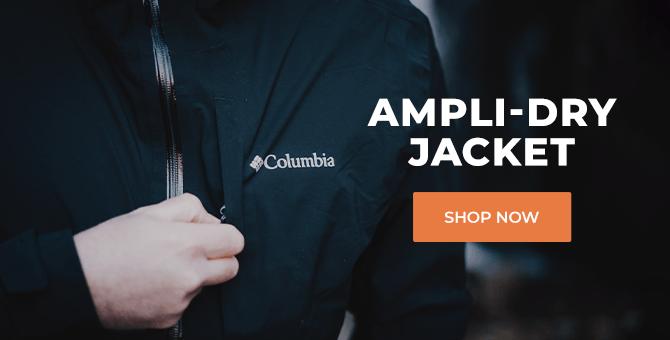 Ampli Dry Jacket